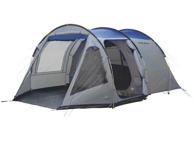 High Peak Alghero 5 Tent, grey/blue